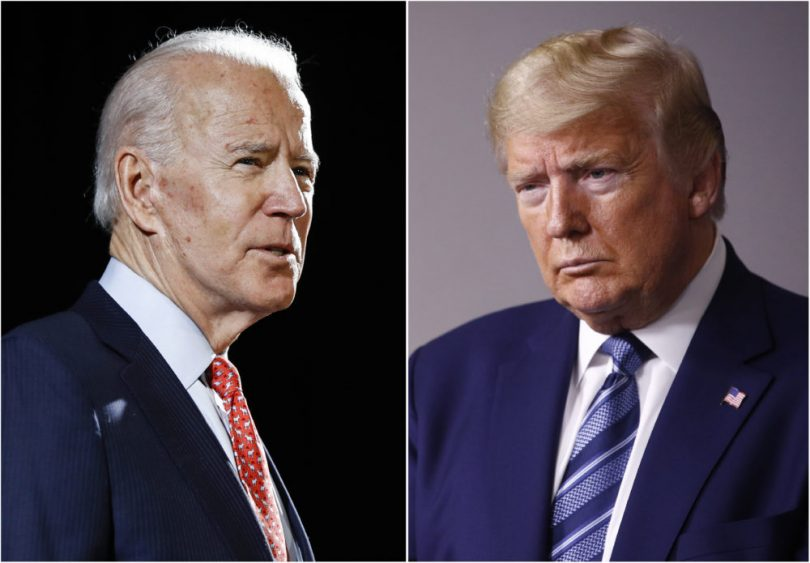 Why Biden Presidency Is An Extension Of Trump Foreign Policy 2.0 ?