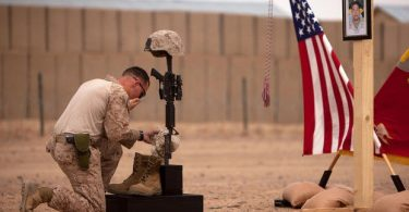 Afghanistan - The American Waterloo moment after Vietnam